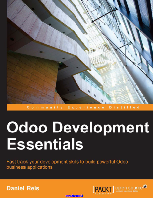 odoo development essentials