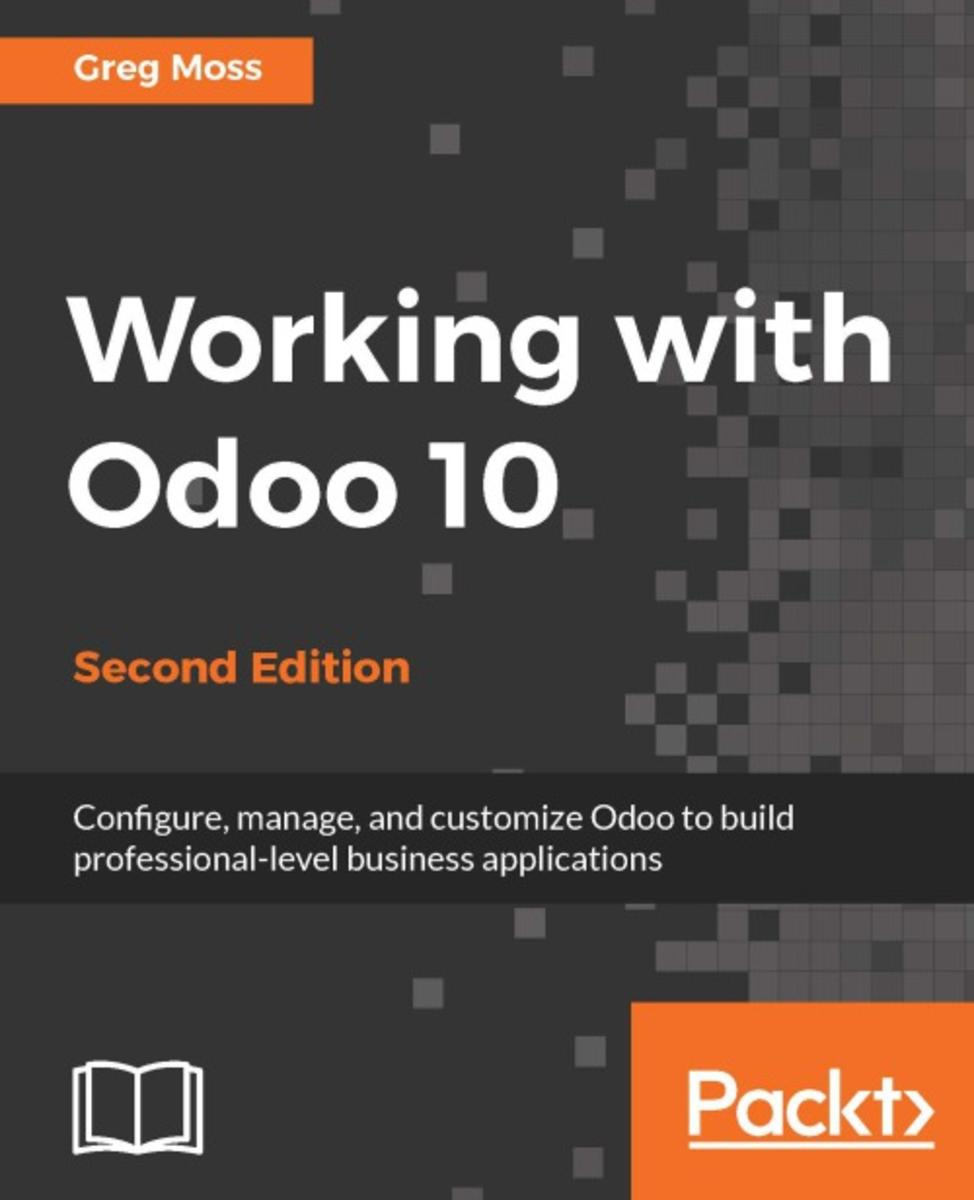 working with odoo 10 second edition